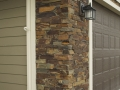 SS202 Brown Natural Ledgestone